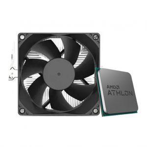 Processador Amd Athlon 320ge Yd32gec6fhmpk